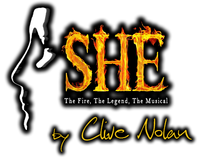 'She' The Musical
